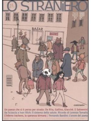 Lo straniero. Ediz. illustrata. Vol. 89