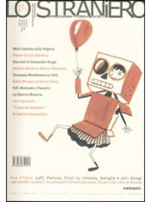 Lo straniero. Ediz. illustrata. Vol. 88