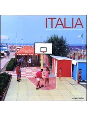 Italia. Ritratto di un paese in sessant'anni di fotografia. Ediz. illustrata