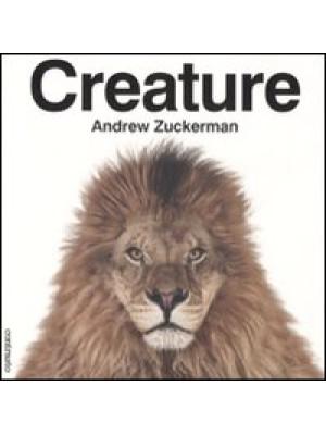 Creature. Ediz. illustrata
