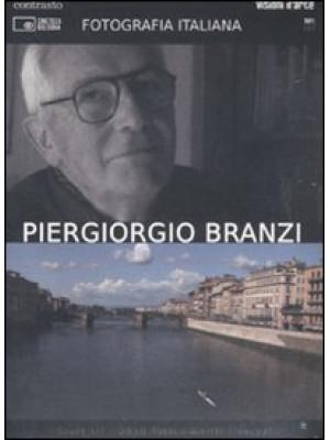 Piergiorgio Branzi. Fotografia italiana. DVD. Vol. 6