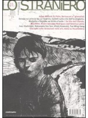 Lo straniero. Vol. 128