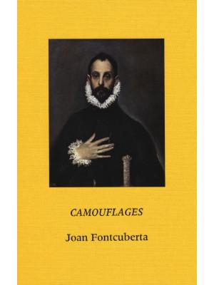 Camouflages. Ediz. inglese e spagnola