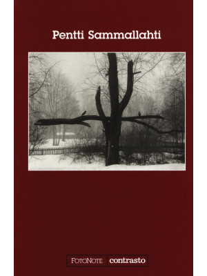 Pentti Sammallahti. Ediz. illustrata