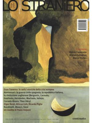 Lo straniero. Vol. 191