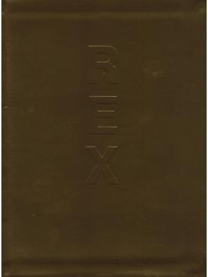 Rex. Ediz. illustrata