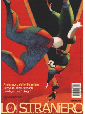 Lo straniero vol. 198-199-200