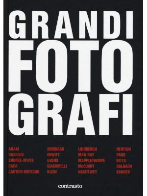 Grandi fotografi. Ediz. illustrata