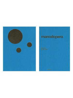 Manodopera. Ediz. illustrata