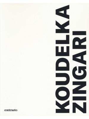 Zingari. Ediz. illustrata
