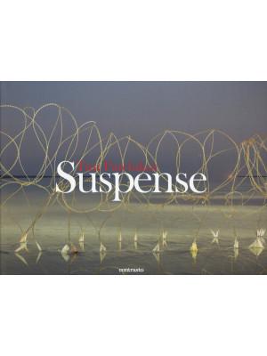 Suspense. Ediz. illustrata
