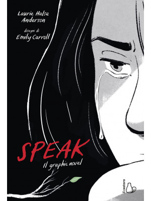 Speak. Il graphic novel