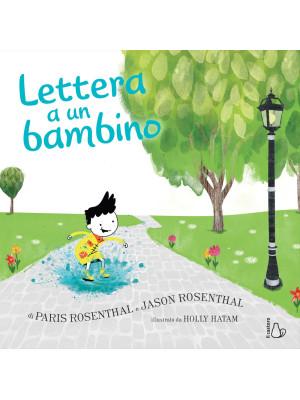 Lettera a un bambino. Ediz. a colori