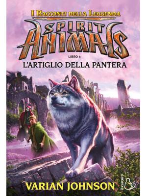 L'artiglio della pantera. Spirit animals. Vol. 6