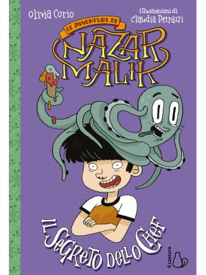 Il segreto dello chef. Le avventure di Nazar Malik