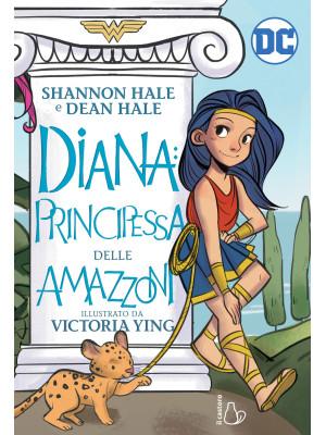 Diana: principessa delle Amazzoni