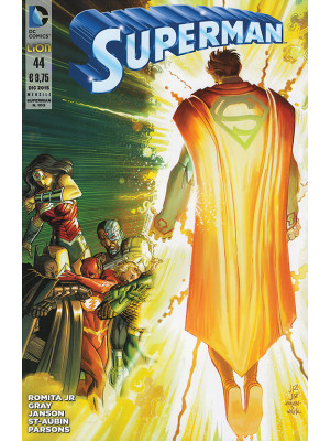 Superman. Vol. 44
