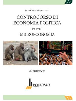 Controcorso di economia politica. Vol. 1: Microeconomia