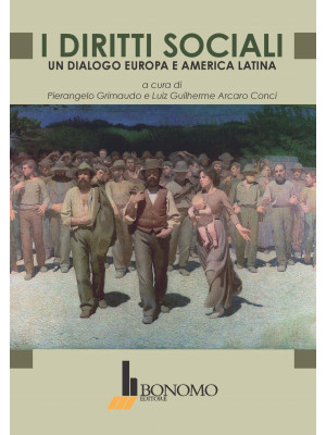 I diritti sociali. Un dialogo Europa e America Latina