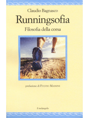 Runningsofia. Filosofia della corsa