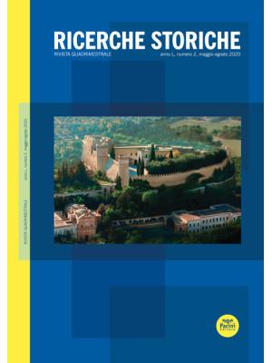 Ricerche storiche (2020). Vol. 2