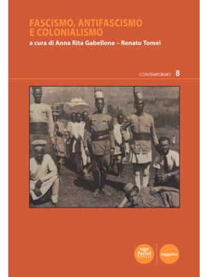Fascismo, antifascismo e colonialismo