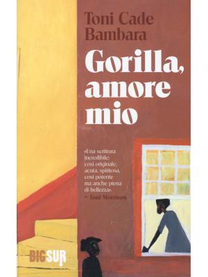 Gorilla, amore mio