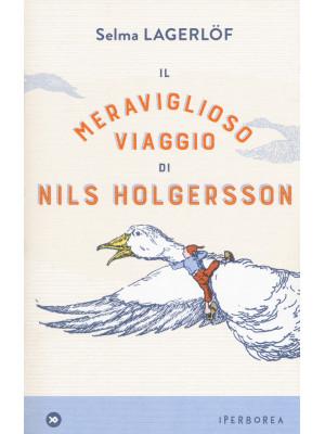 Il meraviglioso viaggio di Nils Holgersson