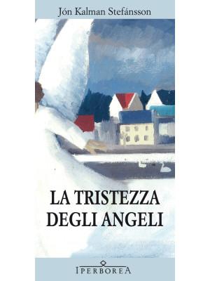 La tristezza degli angeli