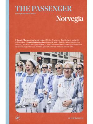 Norvegia. The passenger. Per esploratori del mondo