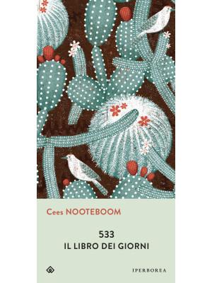 533. Il libro dei giorni