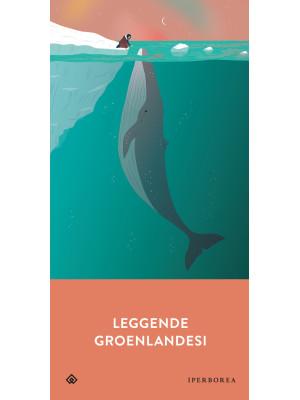 Leggende groenlandesi