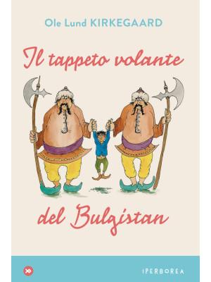 Il tappeto volante del Bulgistan