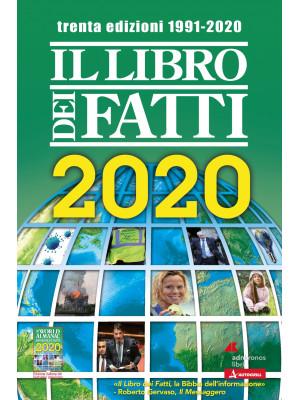 Il libro dei fatti 2020