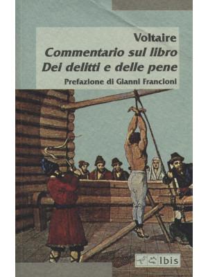 Commentario sul libro «Dei delitti e delle pene»