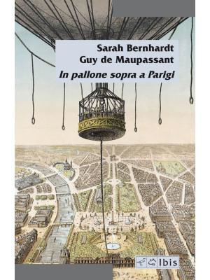 In pallone sopra Parigi