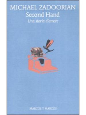 Second hand. Una storia d'amore