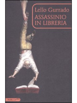 Assassinio in libreria