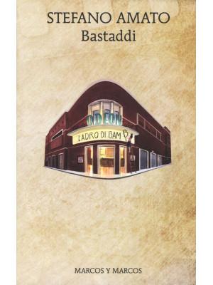 Bastaddi