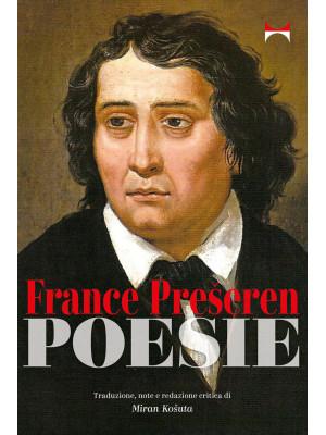 Poesie. Testo sloveno a fronte