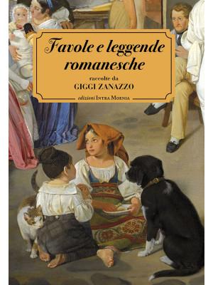 Favole e leggende romanesche