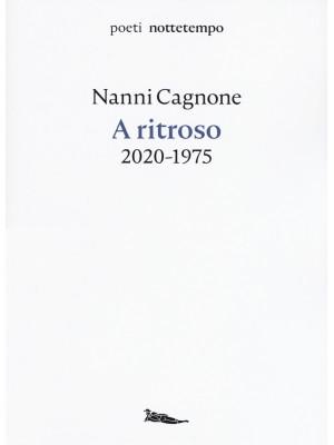 A ritroso. 2020-1975