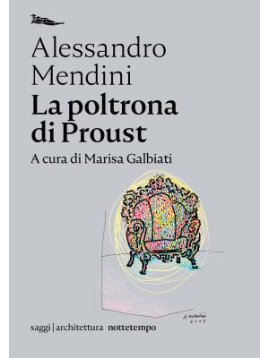 La poltrona di Proust