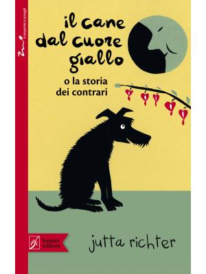 Il cane dal cuore giallo o la storia dei contrari
