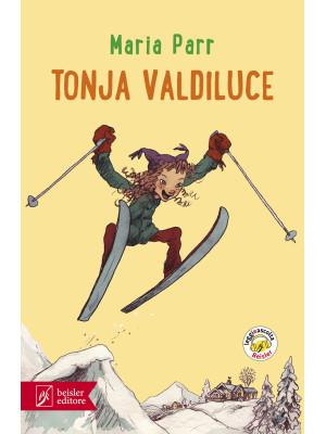 Tonja Valdiluce. Con app