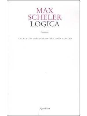Logica (1904-1906)