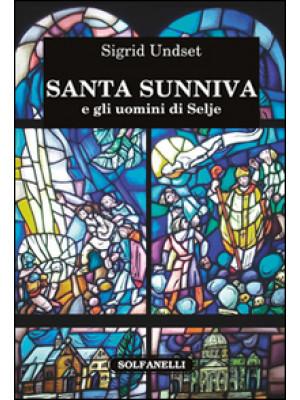 Santa Sunniva e gli uomini di Selje