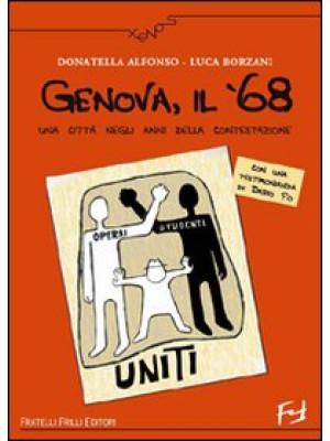 Genova, il '68. Una città negli anni della contestazione