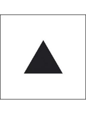 Il triangolo. Ediz. illustrata
