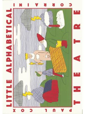 Little Alphabetical Theatre. Ediz. illustrata